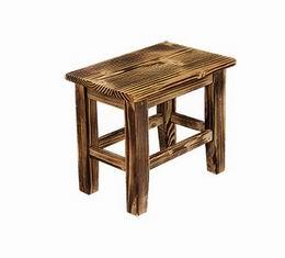 Døevìná stolièka
