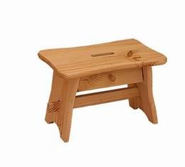 Døevìná stolièka šuplík