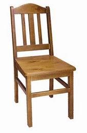 Jídelní židle - WALA