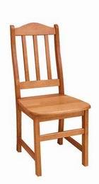 Døevìná židle - ALEX