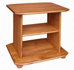 TV stolek z masivu 13
