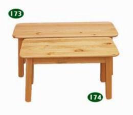 Konferenèní stolek 173