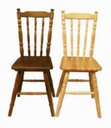 Židle jídelní - 278