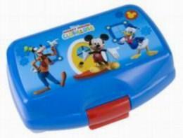 Svaèinová krabièka Mickey Mouse