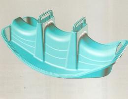 Dìtská plastová houpaèka trixi