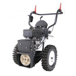 Texas Combi 650 TG - motorová jednotka ke kartáèi, pluhu, fréze.