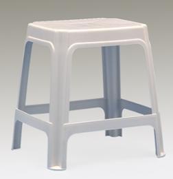 Plastová stolièka Univer