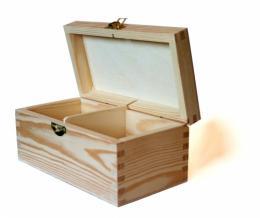 Døevìná krabièka