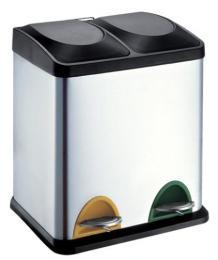 Odpadkový koš na tøídìný odpad - 270234
