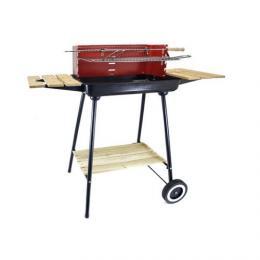 Zahradní gril - Wood - 50PO5333A