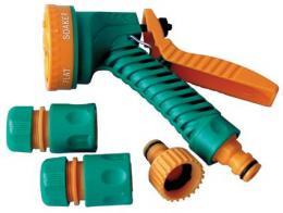 Zahradní vodní pistole - 5 poloh 290019