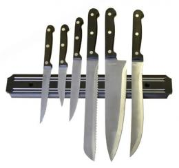 Lišta magnetická na nože