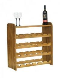 Regál na víno - 24 lahví RW-3-24P