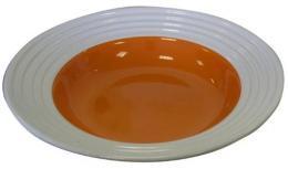 Talíø polévkový, 22, 8 x 4, 6 cm