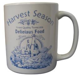 Hrnek Harvest- 590347