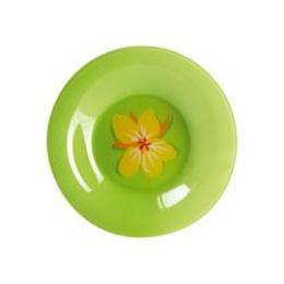 Talíø polévkový- Pop Flowers C5930