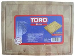 Prkénko ètverec Toro 360542
