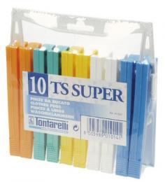 Kolíèky Super 10 ks 9010014