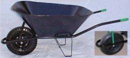 Koleèko hospodáøské KH150 - nafukovací koleèko