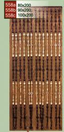 Koralkový závìs - borovice 80cm