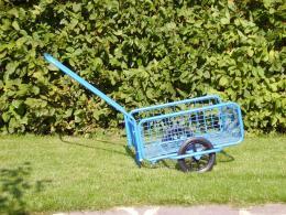 Ruèní vozík dvoukolový POPULAR 1