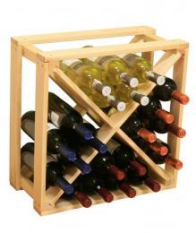 Regál na víno - RW-2-24