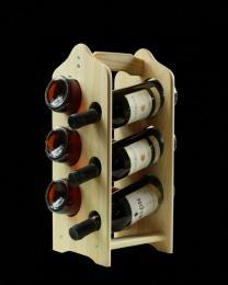 Vinný stojan RW 9-6
