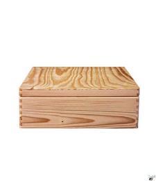 Døevìná krabièka  35x24x15