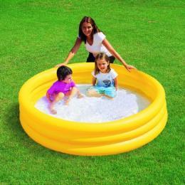 Bazének mix barev 183x33