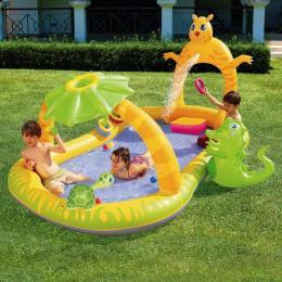 Dìtský bazén 289x170137