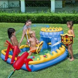 Zábavný bazének 185x150x69