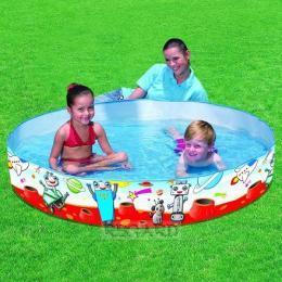 Veselý bazének 152x25