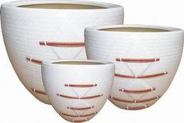 Keramický obal vzor 1885 - set 3 kusy