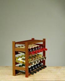 Stojan na víno RW1-18P