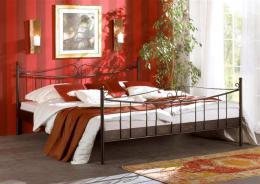 Kovová postel Rio Grande 160x200