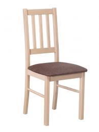 Židle masiv buk Boss IV