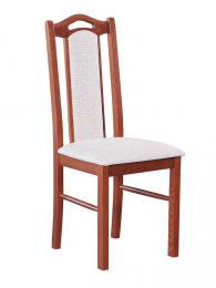 Židle masiv buk Boss IX