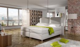 Manželská postel Soul 160 x 200 cm - zvìtšit obrázek