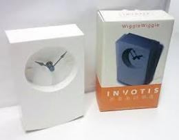 Hodiny Invontis Wiggle - zvìtšit obrázek