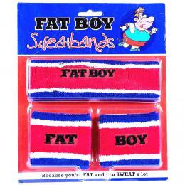 Sada Potítek Fat Boy