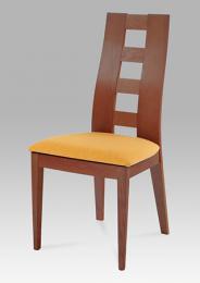 Jídelní židle BC-33904 TR3, BEZ SEDÁKU, barva tøešeò