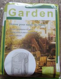 Zahradní plachta na židle 68x61x74/120