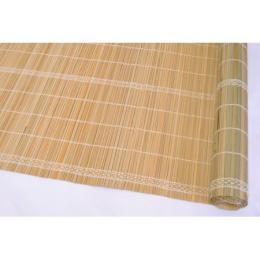 Rohož bambus 80x300 cm