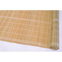 Rohož bambus 90x200 cm