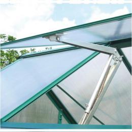 Okenní otvíraè ke skleníku, automatický