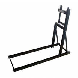 Stojan na øezání døeva 119x38x101 cm, nosnost 150 kg