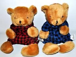 Medvídek Teddy - 45cm