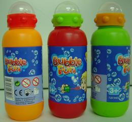 Bublifuk BUBBLE FUN 500ml