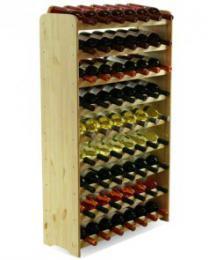 Regál na víno RW-3-63