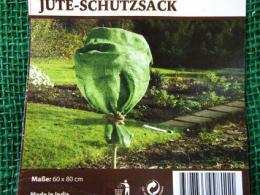 Jutová ochrana rostlin 60x80
